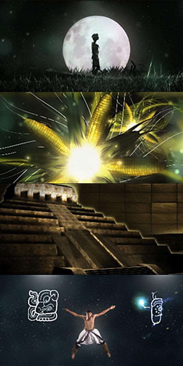 Megapantalla del Bicentenario
